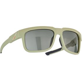 100% Type S Glasses soft tact quicksand/grey peakpolar